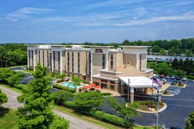 Hampton Inn Suites Bartlett