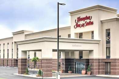 Hampton Inn & Suites I-475 Macon