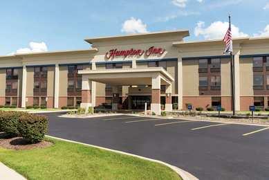 Hampton Inn I-80 Joliet