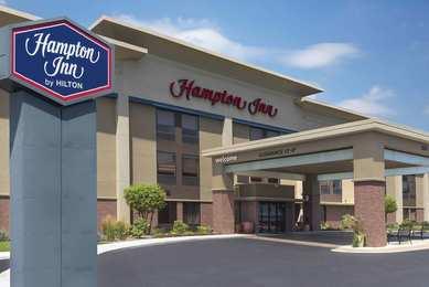 Hampton Inn I-55 Joliet