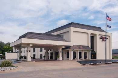 Hampton Inn Joplin