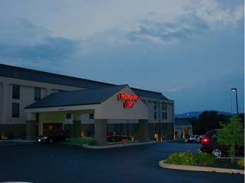 Hampton Inn Hershey Grantville