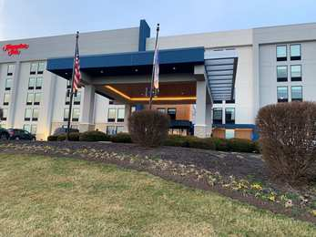 Hampton Inn East Hershey Area Harrisburg