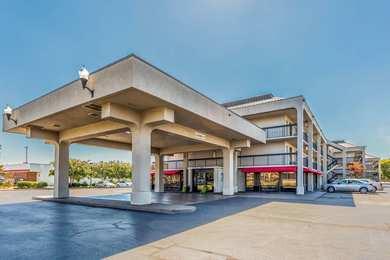 Clarion Pointe Hotel Huntsville