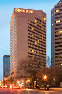 Sheraton Hotel At Capitol Square Columbus