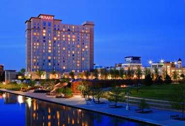 Hyatt Regency Hotel Wichita