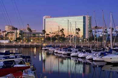 25 Good Hotels Near Long Beach Convention Center Big Hotels Map