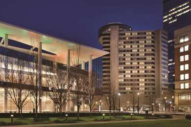 Hyatt Regency Hotel Louisville