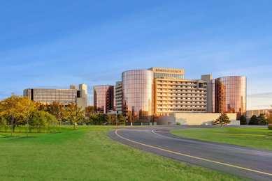 Hyatt Regency Hotel O'Hare Airport Rosemont