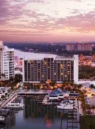 Hyatt Regency Hotel Sarasota