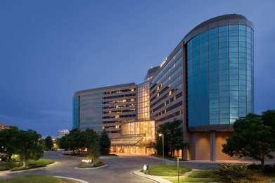Hyatt Regency Hotel Tech Center Denver