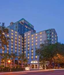 Hyatt Regency Hotel Sacramento