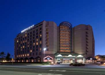 Hyatt Regency Airport Hotel Burlingame