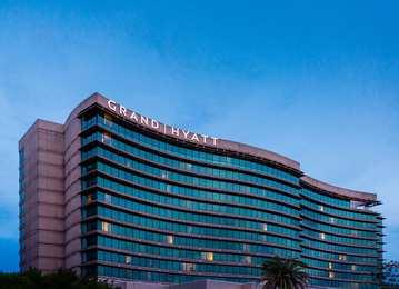 Grand Hyatt Hotel Tampa