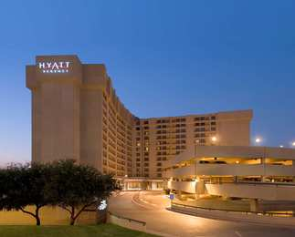 Hyatt Regency Hotel Dfw Airport Dallas