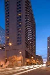 Grand Hyatt Hotel Denver
