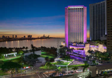 Intercontinental Miami Center Hotel