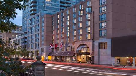 InterContinental Hotel Toronto