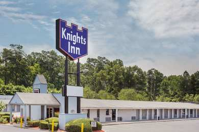 Knights Inn Augusta