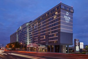 Delta Hotel by Marriott Airport Toronto