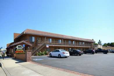 Cheap Hotels Near Santa Clarita Ca