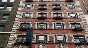 Heritage Hotel New York