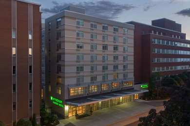Wyndham Garden Hotel Downtown Buffalo