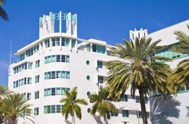 25 Hotels Truly Closest To Lincoln Road Miami Beach Fl