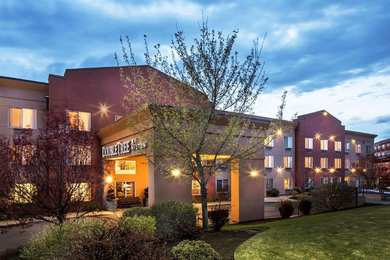 DoubleTree by Hilton Hotel Bend