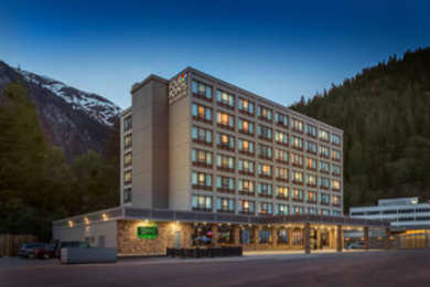Four Points By Sheraton Hotel Juneau
