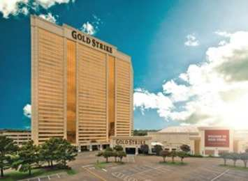 MGM Gold Strike Casino Resort Robinsonville