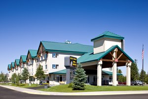 Gray Wolf Inn & Suites West Yellowstone