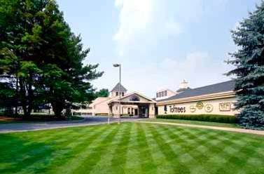 Toftrees Golf Resort & Conference Center State College