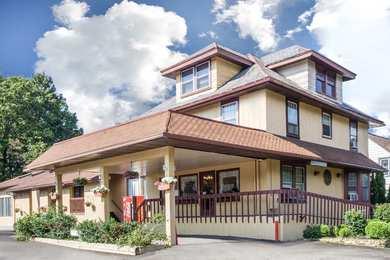 Knights Inn Binghamton Endwell