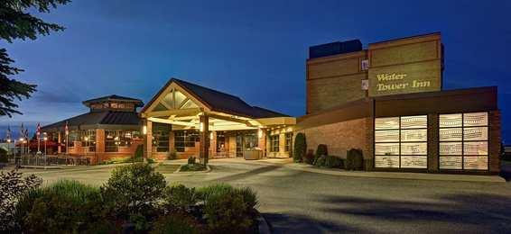 Algoma S Water Tower Inn Suites Sault Ste Marie