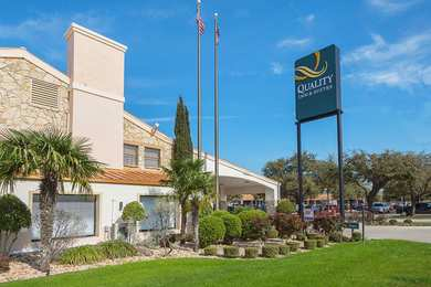 Quality Inn & Suites Richland Hills