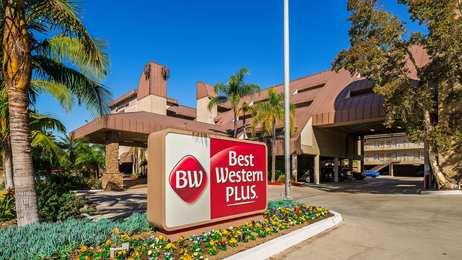 Best Western Plus Irvine Spectrum Hotel Lake Forest