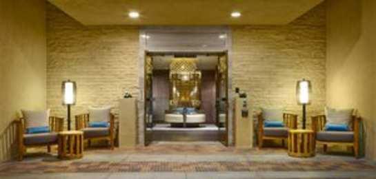 Anza Hotel Calabasas