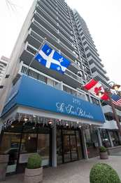 La tour belvedere apartment hotel montreal qc see discounts for Appart hotel montreal
