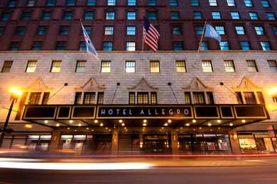 Kimpton Hotel Allegro Chicago