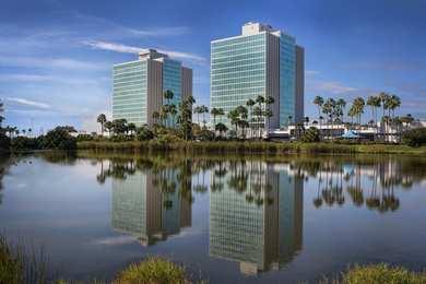 DoubleTree by Hilton Hotel Universal Studios Orlando