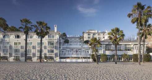 Shutters on the Beach Hotel Santa Monica