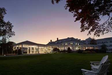 Stockton Seaview Hotel Golf Club Galloway