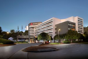 Marriott Hotel Norcross