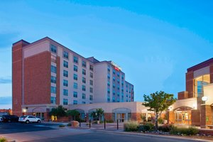 Courtyard By Marriott Hotel Pueblo Convention Center