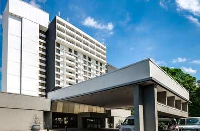 Sonesta Hotel Executive Park Charlotte