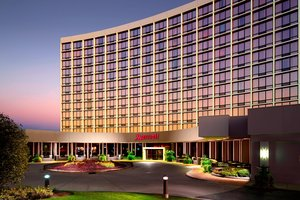 Marriott Hotel Oak Brook