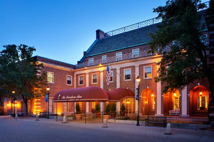 Dearborn Inn by Marriott