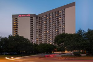 Marriott Hotel Dfw Airport North Irving