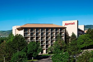 Marriott Hotel Golden
